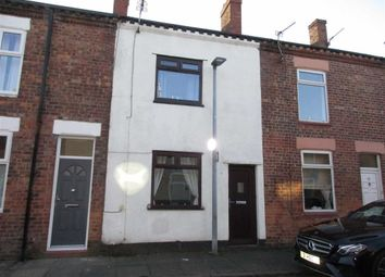 Thumbnail 2 bedroom terraced house for sale in Defiance Street, Atherton, Manchester