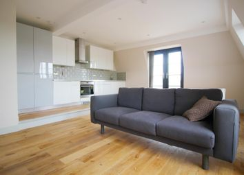 Thumbnail 1 bed flat to rent in Youngs Road, Ilford