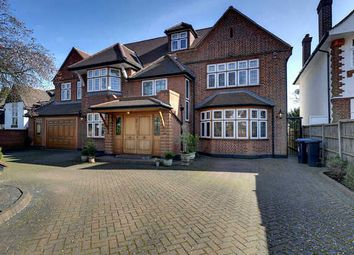 Thumbnail 6 bed detached house for sale in Broad Walk, London