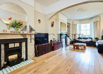 Thumbnail 6 bedroom detached house to rent in Franconia Road, London