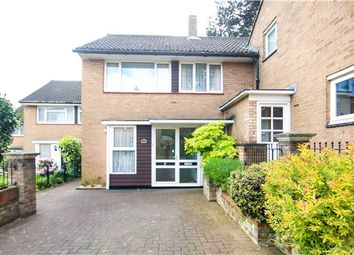 Thumbnail 3 bed terraced house for sale in Littlecote Close, London