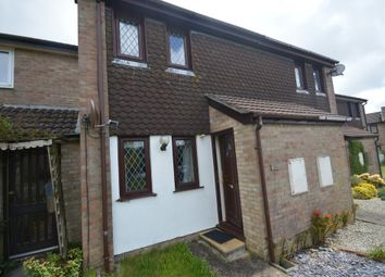 Thumbnail 2 bed terraced house to rent in Trencreek Close, St. Erme, Truro