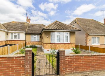 Thumbnail 2 bed semi-detached bungalow for sale in Fairfield Crescent, Leigh-On-Sea
