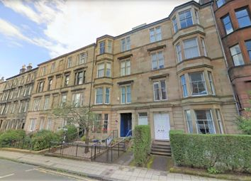 3 bed flat to rent in Kersland Street, Hillhead, Glasgow G12