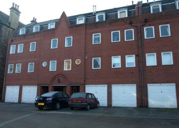 Thumbnail 2 bed flat for sale in 16 Lombard Close, Barnsley, Barnsley