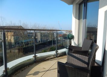 Thumbnail 2 bedroom flat for sale in Sapphire Court, Ocean Way, Southampton