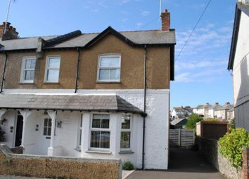 Thumbnail 3 bed semi-detached house to rent in Killerton Road, Bude, Cornwall