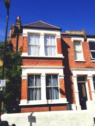 Thumbnail Flat to rent in Goldsmith Road, London