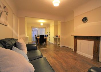 Thumbnail 4 bedroom terraced house to rent in Rowan Crescent, Streatham