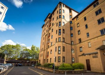 Thumbnail 2 bed flat for sale in Parsonage Square, Chancellor House, Merchant City, Glasgow