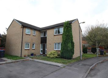 Thumbnail 1 bedroom flat for sale in Colborne Close, Chippenham