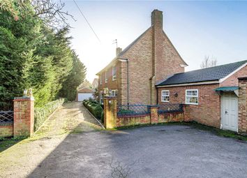 4 bed detached house for sale in Wootton Hall Park, East Hunsbury, Northampton, Northamptonshire NN4