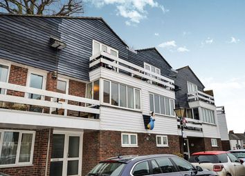 Thumbnail 3 bed terraced house for sale in The Strand, Rye