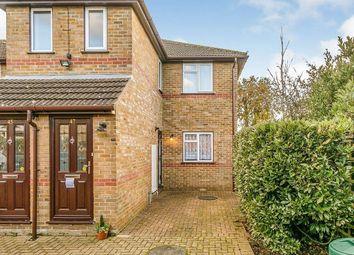 Thumbnail 1 bed flat to rent in Warren Road, Bexleyheath