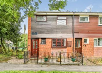 3 bed end terrace house for sale in Brindley Close, Sheffield, South Yorkshire S8