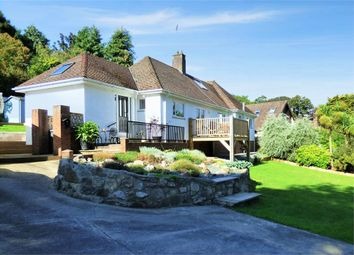 Thumbnail 4 bed detached bungalow for sale in Pen Y Bryn Road, Colwyn Bay, Conwy