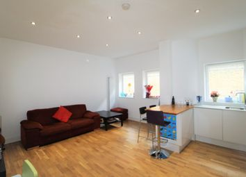 Thumbnail 2 bed flat for sale in Magistrates Court Apartments, 1 Bathway, London
