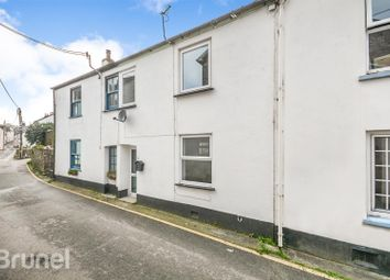 Thumbnail 2 bed terraced house for sale in Newport Street, Millbrook, Torpoint