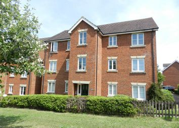 Thumbnail 2 bedroom flat to rent in Plough Close, Daventry