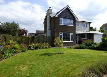 Thumbnail 4 bed detached house for sale in Kentwood Road, Kendal, Cumbria