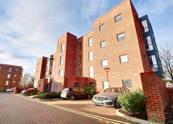 Thumbnail 1 bedroom flat for sale in Brand Avenue, Uxbridge