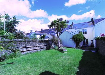 Thumbnail 3 bed terraced house for sale in Wellington Street, Torpoint, Cornwall