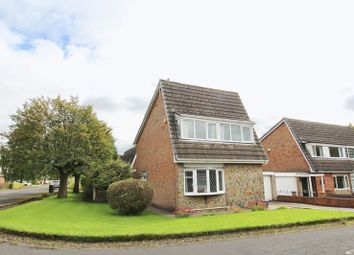 Thumbnail 3 bedroom detached house for sale in Weaver Avenue, Walkden, Manchester