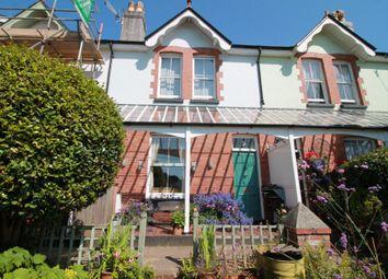 Thumbnail 3 bed terraced house for sale in Wallingford Road, Kingsbridge, Devon