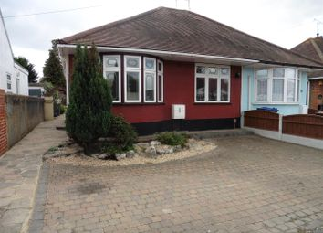 Thumbnail 2 bed semi-detached bungalow to rent in Turp Avenue, Grays