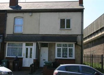 Thumbnail Room to rent in Darlaston Road, Walsall