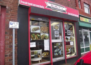 Thumbnail Retail premises for sale in Midland Road, Royston, Barnsley