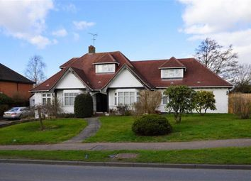 Thumbnail 5 bed detached house for sale in High Road, North Weald, Epping