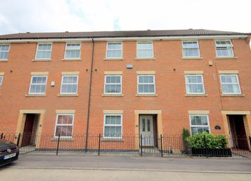4 bed town house for sale in Swifts View, Kirkby-In-Ashfield, Nottingham NG17