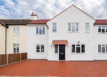 Thumbnail 3 bed terraced house for sale in London Road, Romford