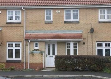 Thumbnail 2 bed terraced house to rent in Chesters Avenue, Longbenton, Newcastle Upon Tyne, Tyne And Wear