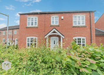 Thumbnail 4 bedroom link-detached house for sale in Maple Walk, Bolton