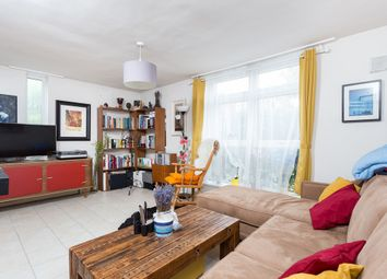 Thumbnail 3 bed flat for sale in Nelson Gardens, London
