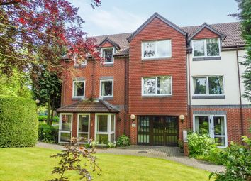 Thumbnail 1 bedroom property for sale in Grange Road, Solihull