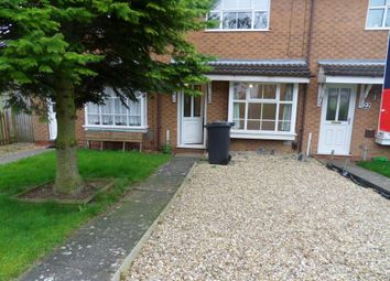 Thumbnail 2 bedroom property to rent in Shard Close, Northampton