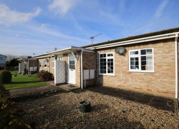 Thumbnail 2 bedroom bungalow for sale in Severn Grove, Burnham-On-Sea