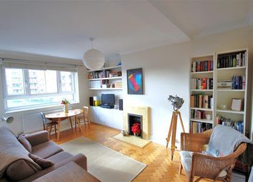 Thumbnail 2 bed flat to rent in Lordship Terrace, Stoke Newington, London