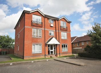 Thumbnail 2 bedroom flat to rent in Angelica Way, Whiteley, Fareham