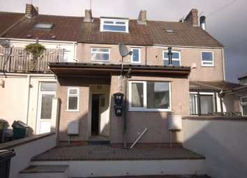 Thumbnail Studio for sale in Bell Hill Road, St. George, Bristol
