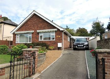Thumbnail 3 bed detached bungalow for sale in London Road, Downham Market