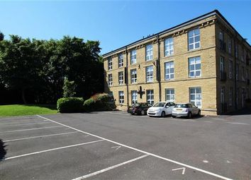 Thumbnail 2 bed flat for sale in Lower Willow Hall Mill, Gratrix Lane, Sowerby Bridge