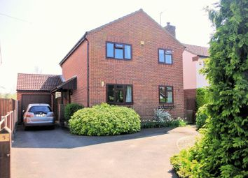 Thumbnail 4 bed detached house for sale in Sandhurst Lane, Sandhurst, Gloucester