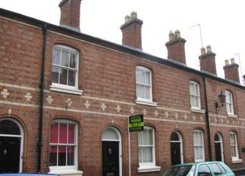 Thumbnail 2 bed terraced house to rent in Albion Place, Chester