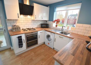 Thumbnail 3 bed semi-detached house for sale in Birkdale Road, Penketh, Warrington