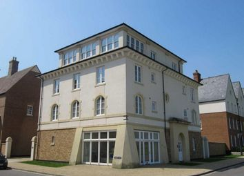 Thumbnail 2 bedroom flat for sale in Great Cranford Street, Poundbury, Dorchester
