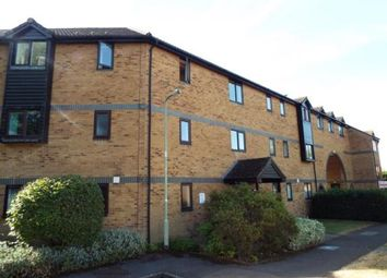 Thumbnail 1 bed flat for sale in Heron Drive, Bicester, Oxfordshire